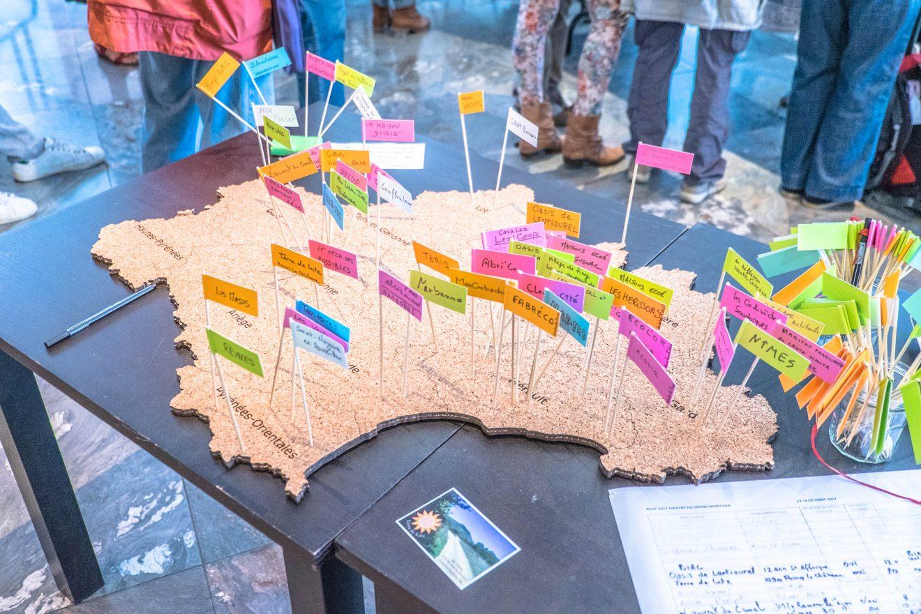 Occitanie : Retours sur les rencontres régionales de l'Habitat Participatif